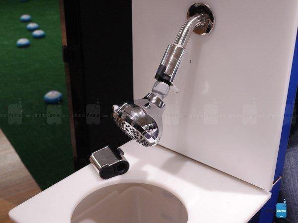 Swon-smart-shower-meter