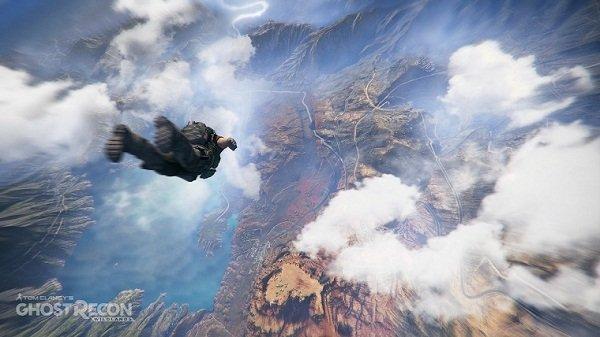 تاریخ انتشار Ghost Recon Wildlands مشخص شد تریلری از بخش Co