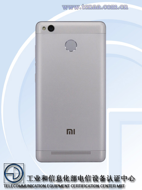 Xiaomi-Redmi-3A-3S-TENAA_2