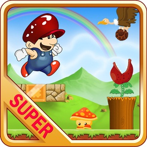 Mario's World 2016
