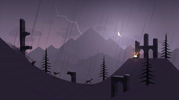 most Beautiful mobile game Altos Adventure ز غوغای جهان فارغ؛ معرفی بازی های آرامش بخش موبایل اخبار IT