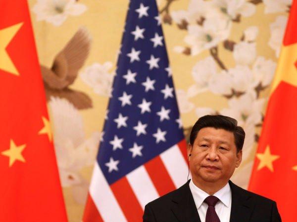 عجیب نیست که بدانید چین هرگونه دخالت داشتن در این مساله را رد کرده است.