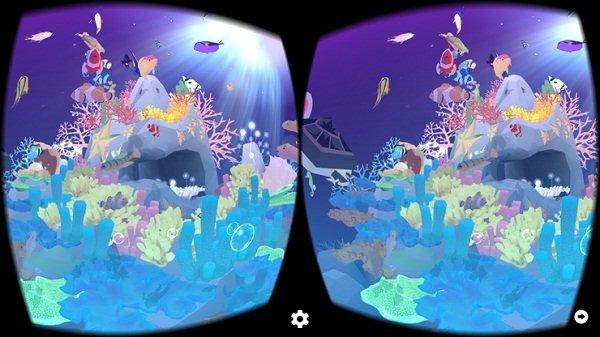 Abyssrium-VR
