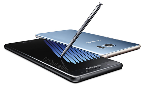 Alleged-Samsung-Galaxy-Note-7-and-new-Gear-VR-renders