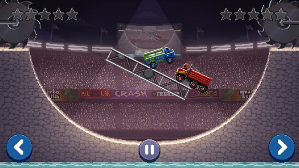 Drive Ahead!-mobile-game