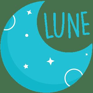 Lune - Photo frames