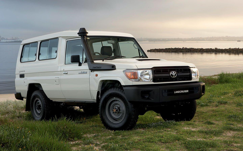 Land Cruiser Series 70 (8)