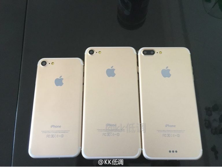 Prototypes-of-2016-Apple-iPhone-models