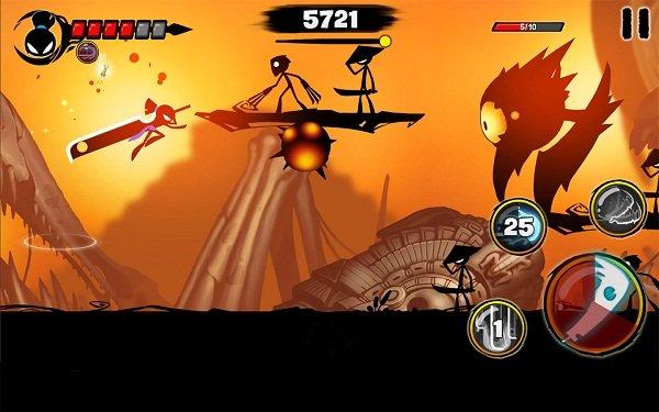Stickman-Revenge 3