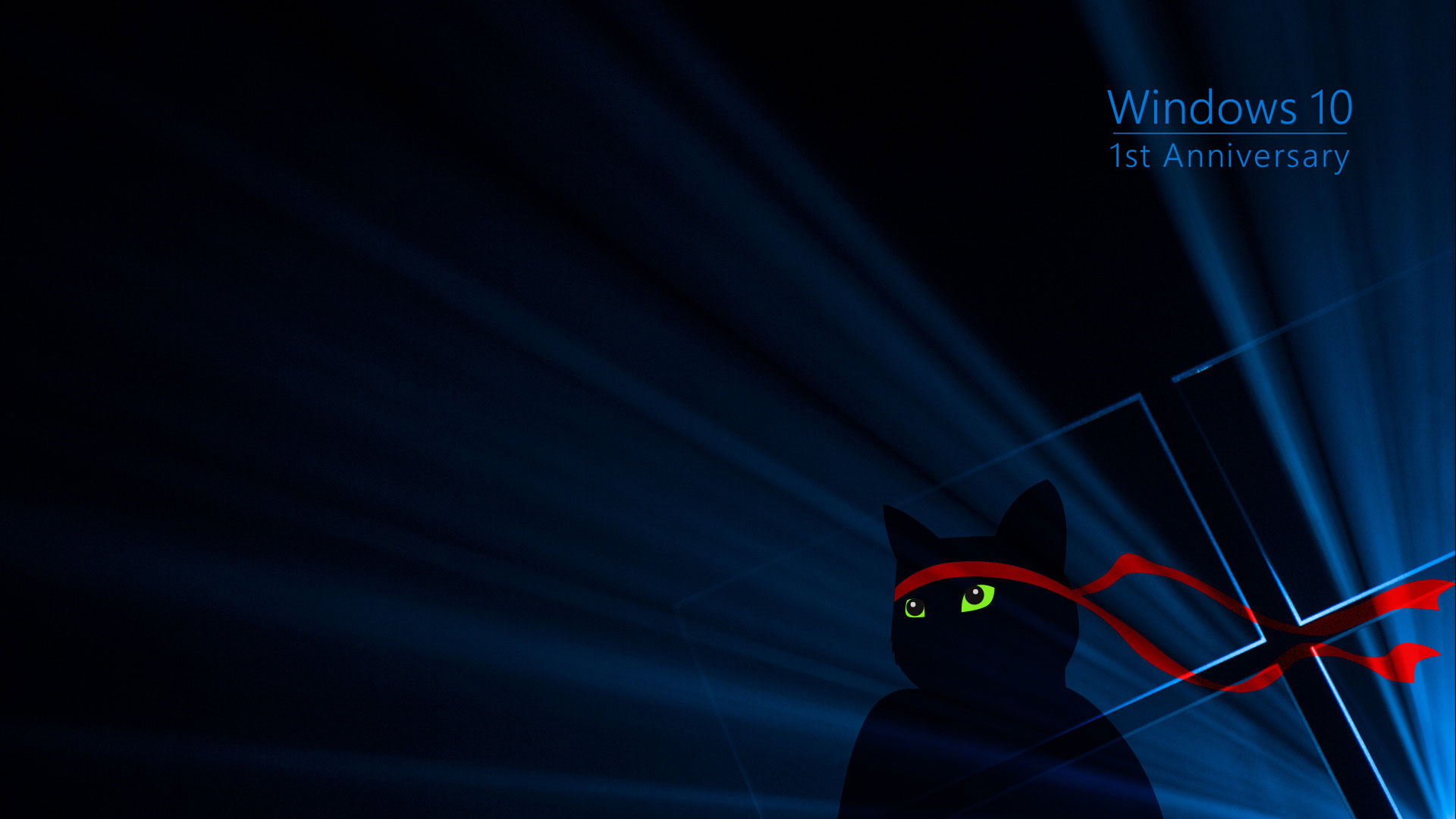 Windows_Insider_Anniversary-Ninjacat-1920x1080