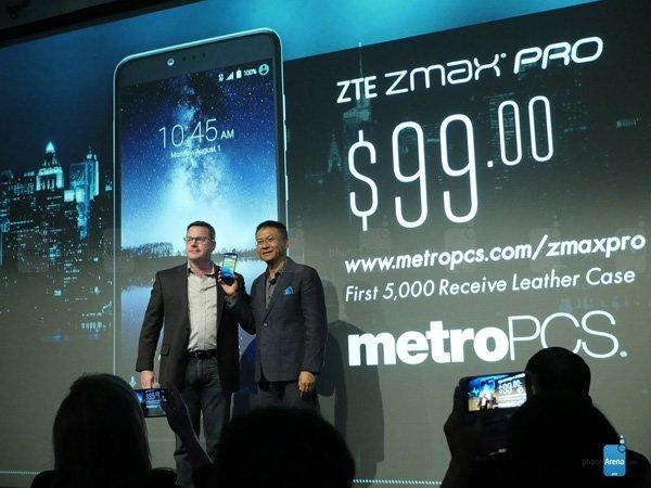 ZTE-ZMax-Pro-launch-event_16