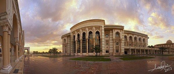 american_university_of_sharjah_i_by_nassertone-d55q175