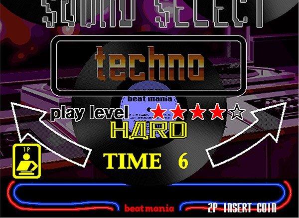 beatmania_-_1997_-_Konami