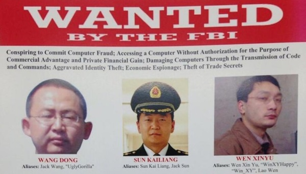 هم اکنون گروه های چینی متعددی وجود دارند که در حوزه امنیت سایبری فعالیت دارند. این گروه ها با نام های مختلفی نظیر Nailkon، Shell Crow، یا Toxic Panda شناخته می شوند و از نهادهای دولتی آمریکا گرفته تا شرکت های ارائه دهنده خدمات مالی و کمپانی های دست اندرکار حوزه انرژی در سرتاسر جهان را هدف حملات هکی خود قرار می دهند.