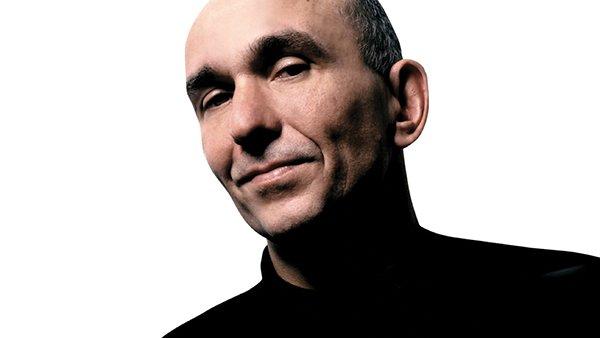 پیتر مولینیو