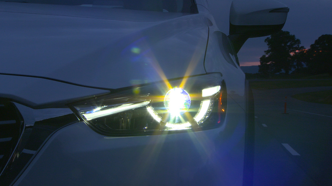 iihs headlight test 1