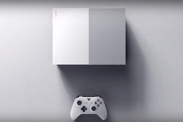 xbox one-s