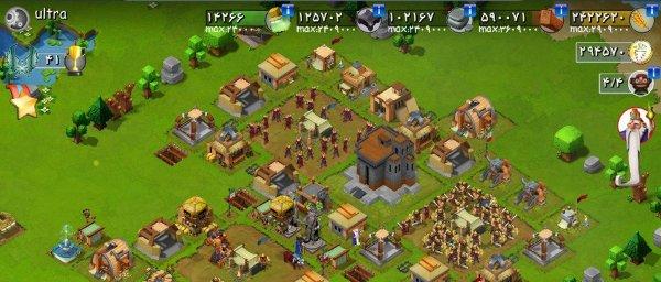 زاراوان - بازی موبایل