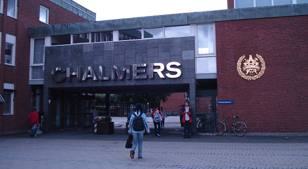 Chalmers_University_of_Technology
