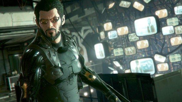 Deus Ex جدید در پلی استیشن پلاس