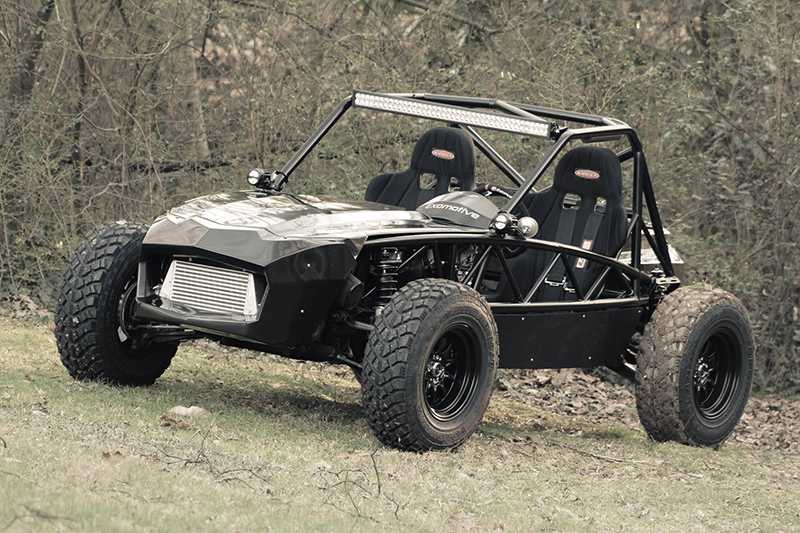 Exocet-Off-Road-In-The-Woods