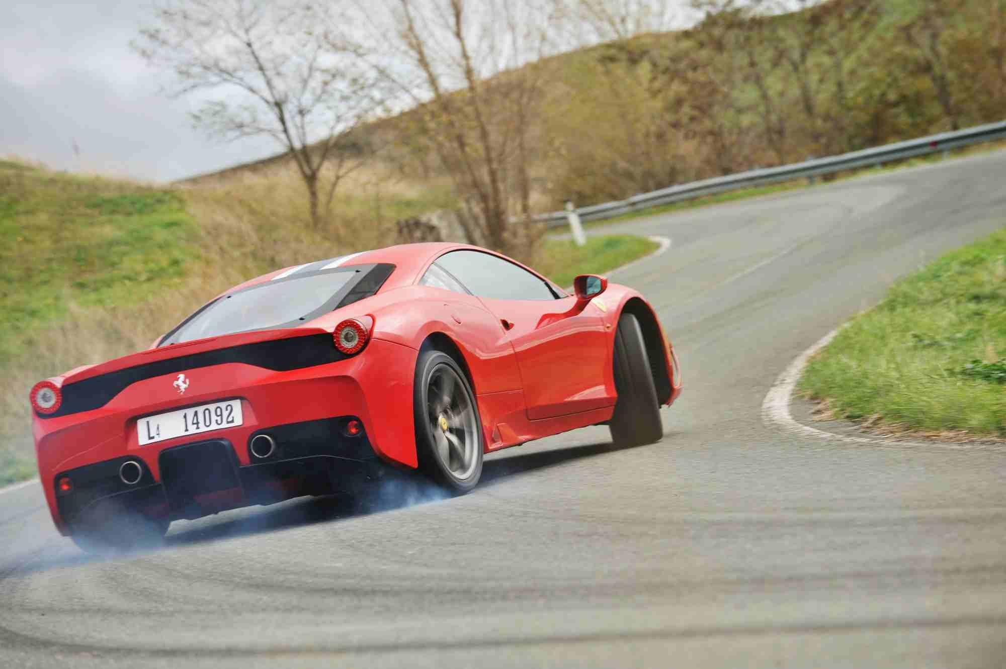 Ferrari Platform (11)