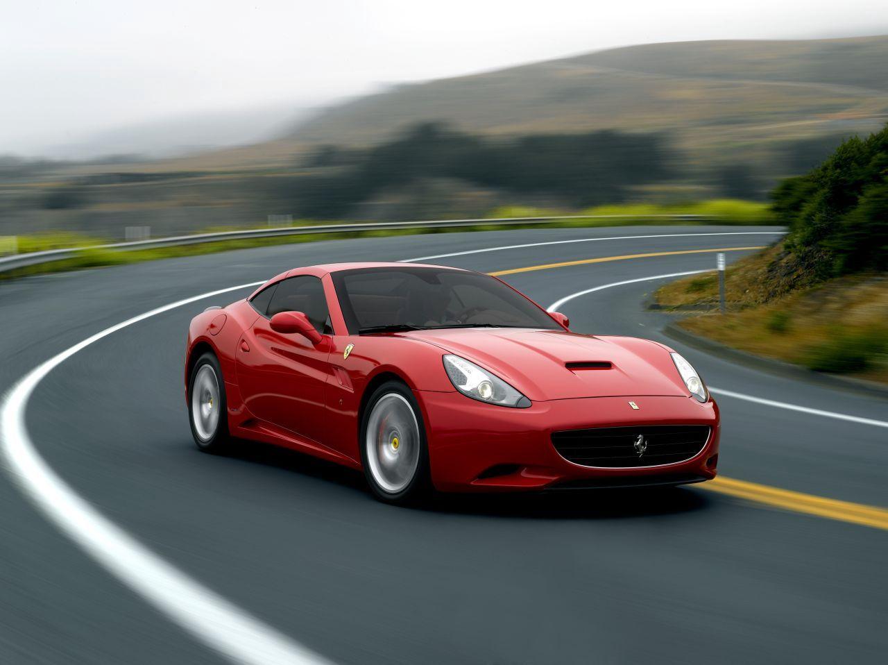 Ferrari Platform (16)