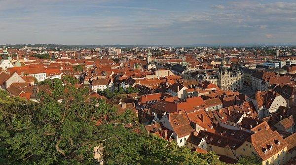 Graz_Austria_pano_from_Schlossberg