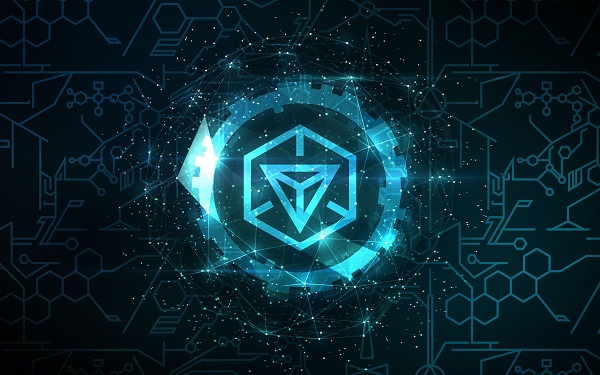 Ingress-mobile game