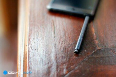 نتیجه تصویری برای قلم+نوت site:digiato.com
