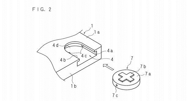 NX - Patent - Controller