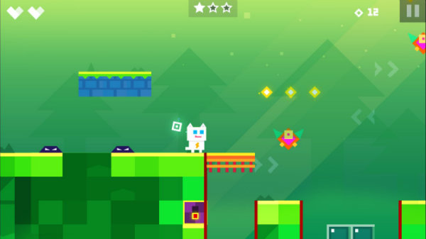بازی های پلتفرمر موبایل