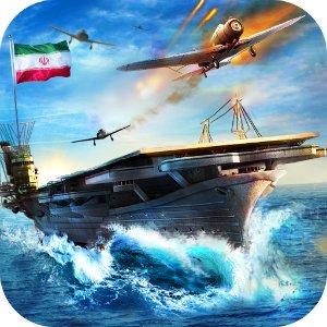 Clash of Warships - نبرد روی امواج