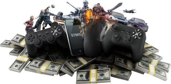 با پر فروش ترین بازی های ویدیویی تاریخ آشنا شوید [اینفوگرافیک]