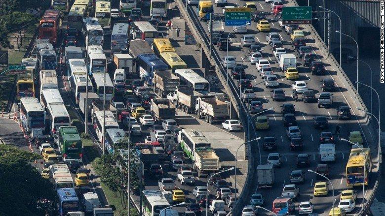 traffic-rio-de-janeiro