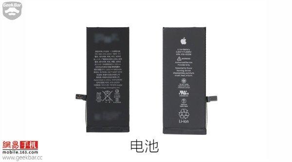 Apple-iPhone-7-teardown