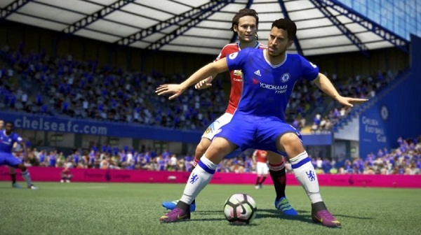 FIFA 17 - EA