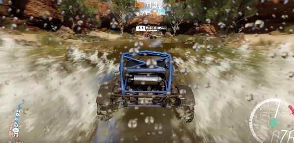Forza Horizon 3-4