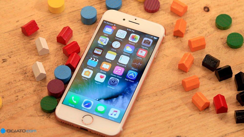 احتمال عرضه آپدیت iOS 14 برای آیفون های قدیمی