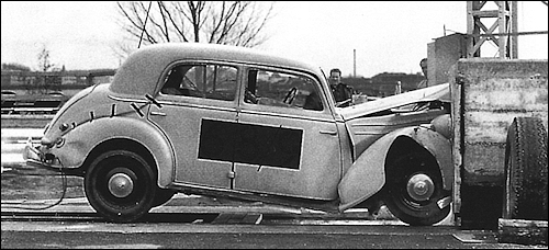 MERC CRASH-11