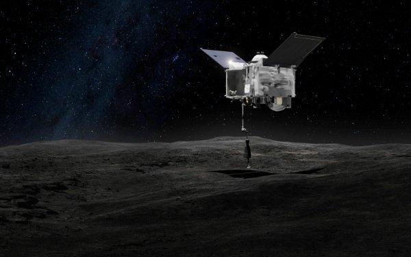 OSIRIS-REX-1