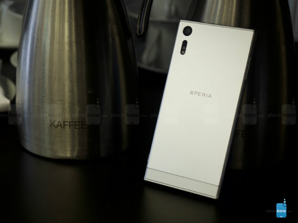 Sony-Xperia-XZ-design
