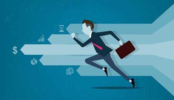 business-run