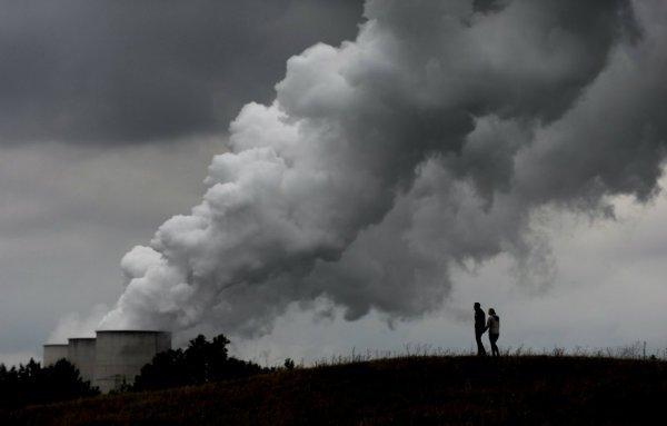 سطح کربن دی اکسید