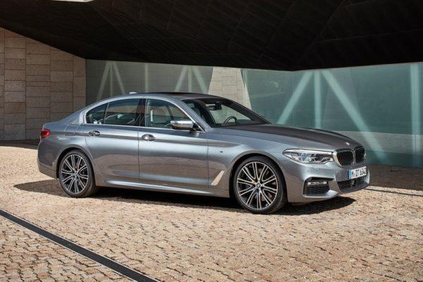 BMW 5-12