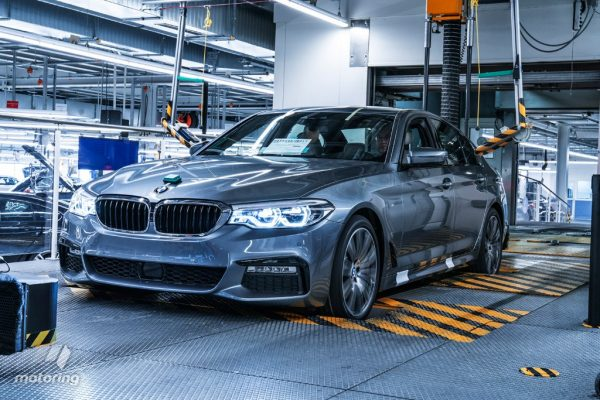 BMW 5-18