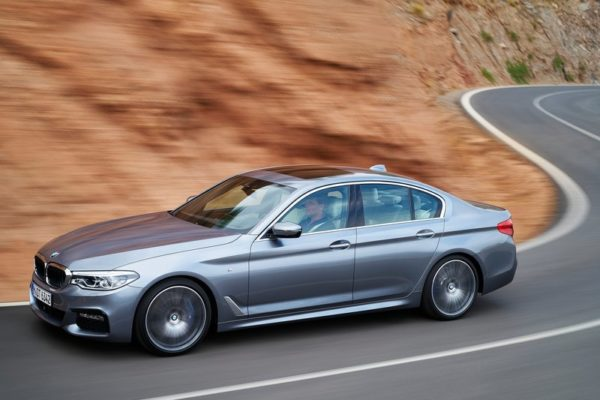 BMW 5-9