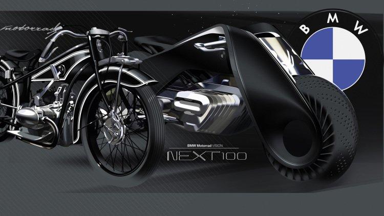 BMW NEXT-14