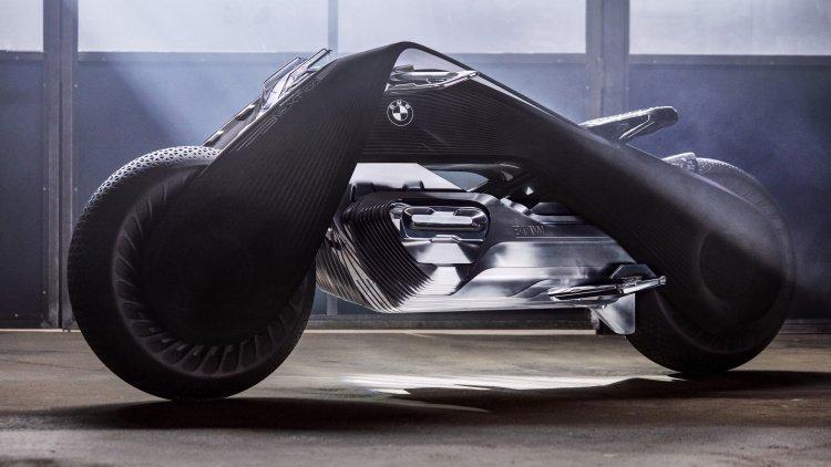 BMW NEXT-3