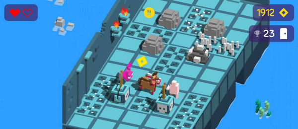 Looty Dungeon - android